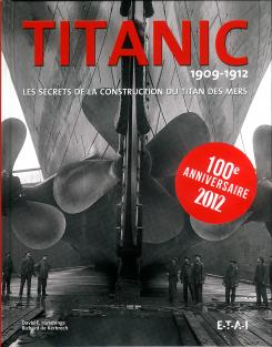 TITANIC Secrets_Constructions_Article_Fortunes_de_Mer_19042012