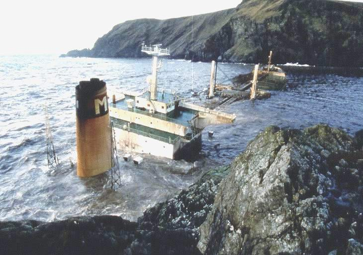 braer maritime oil-pollution