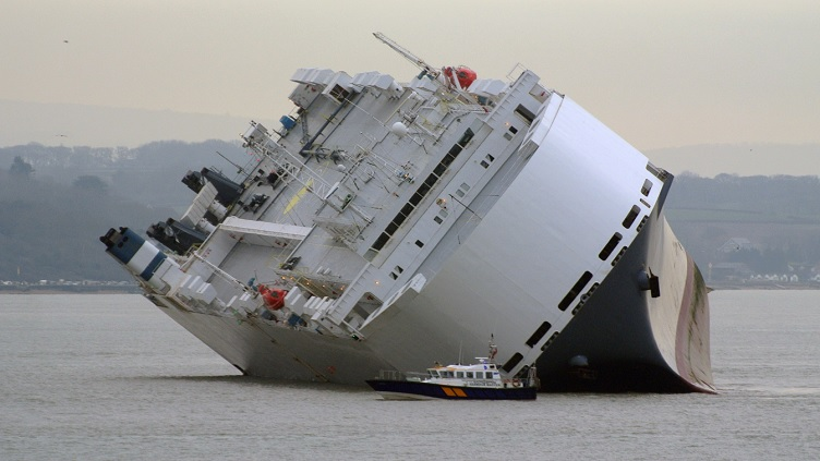 Hoegh Osaka Grounding (8)
