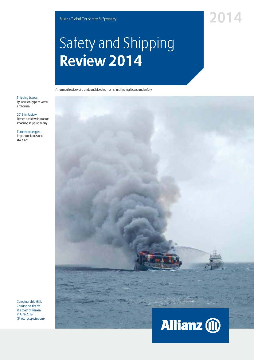 AGCS Shipping-Review-2014